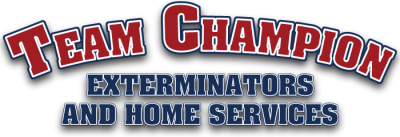 Team Champion - Exterminators and Home Services